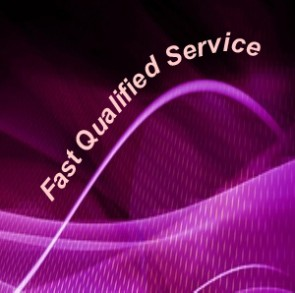 Fast Qualified Service