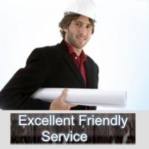 Excellent Friendly Service